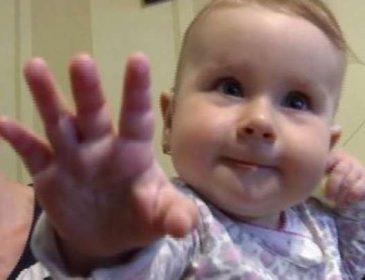 8-месячная дочь воина АТО нуждается в вашей помощи