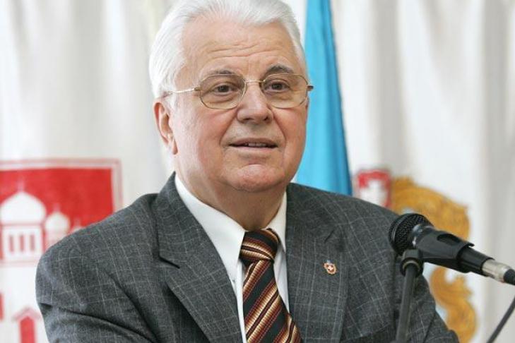 Держитесь крепче!!! Кравчук рассказал страшную тайну Минского процесса, украинцы этой ошибки не простят
