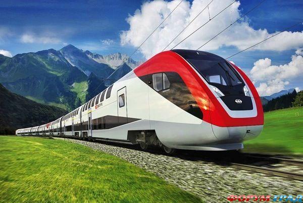 Не упустите возможность!!! Все поезда в Европу и цены на билеты