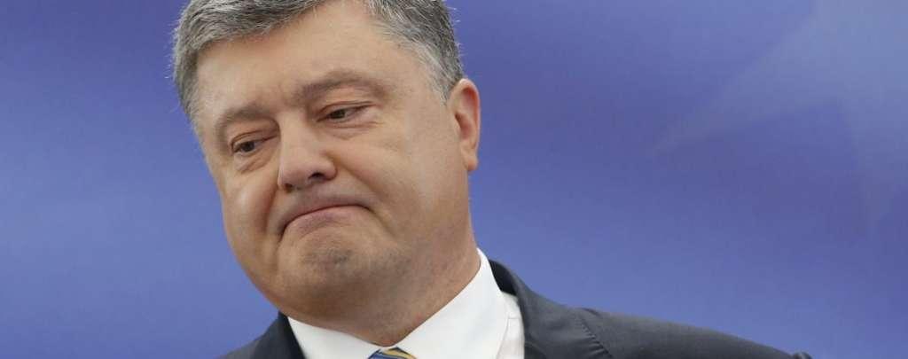 Так вот оно что… Порошенко выступил против отмены АТО, его слова разозлили всех украинцев