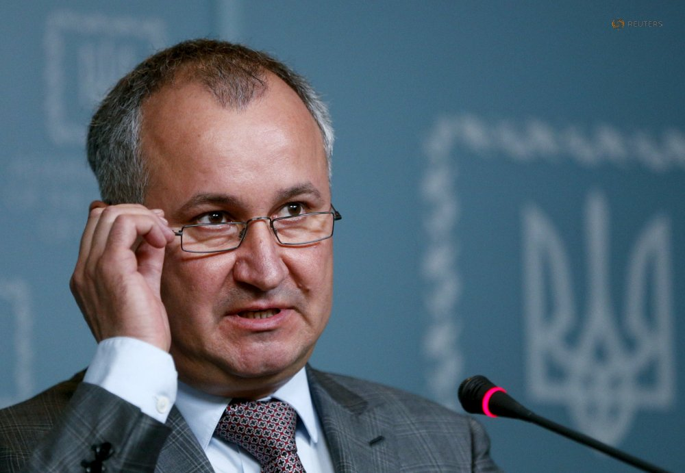 Глава СБУ рассказал, что нашли в офисах Яндекса