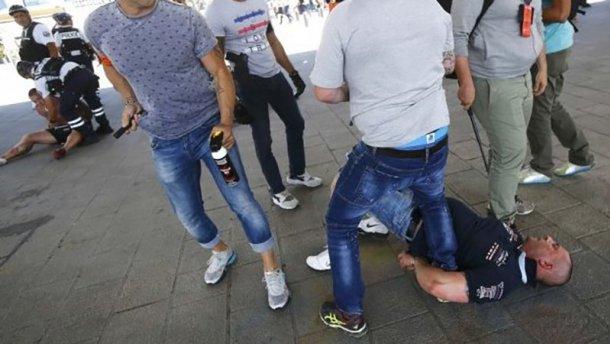 «П *** те в Украину !!!»: в Польше местные жители жестоко избили украинских работников