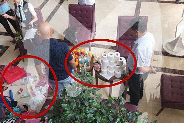 ПОЗОР на весь мир: российских туристов в Турции поймали с чемоданами награбленного! Вы будете потрясены деталями!