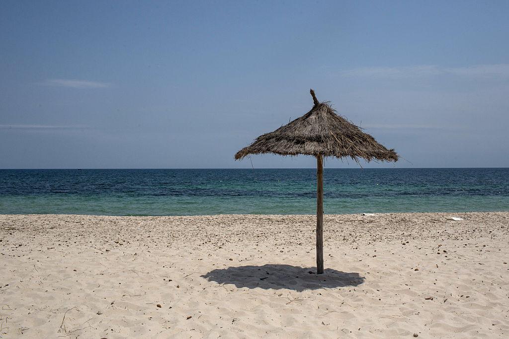 Пляж Саакашвили: Вы не поверите своим глазам, что там сейчас творится! (ФОТО)