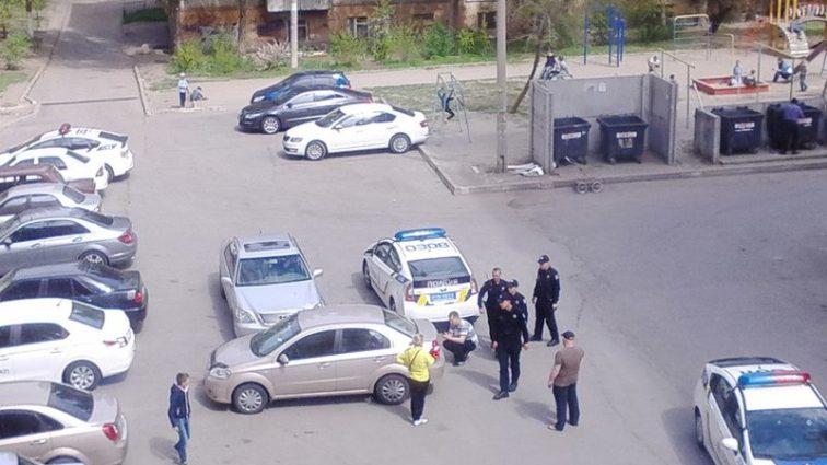 Пьяное ДТП с участием полицейского. Патрульные новые — милиция старая?