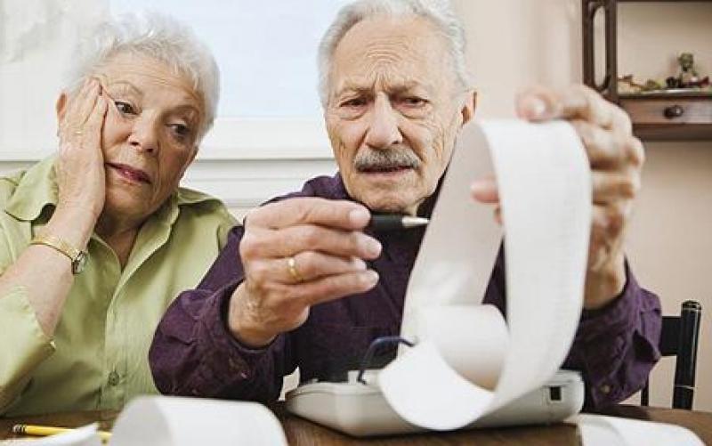 «А как же реформы?»: Гройсман озвучил шокирующее заявление об украинских пенсионеров. Что же дальше будет?