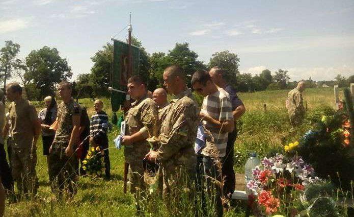 Нелюди!!! В Одесской области зверски убили героя АТО, то, что с ним сделали доводит до истерики