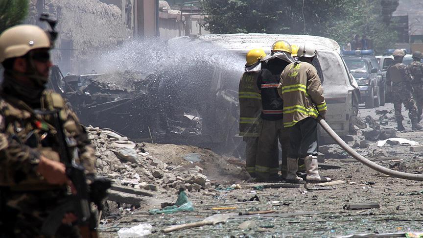 СРОЧНО !! В центре города взорвали авто у банка! 20 погибших, десятки раненых! Детали шока (18+)
