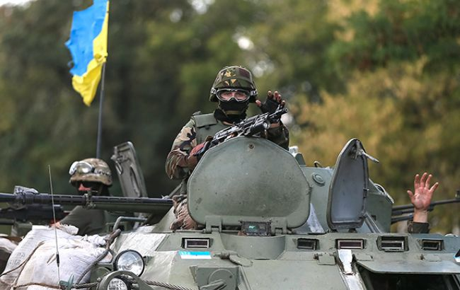СРОЧНО! Большое количество прибывших боевиков на Востоке Украины наводит ужас на всю страну