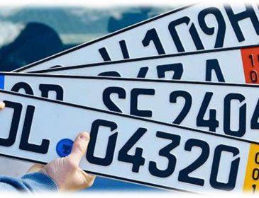 Срочная новость для водителей: Новый закон о авто на польских номерах! Узнайте первыми к чему готовиться!