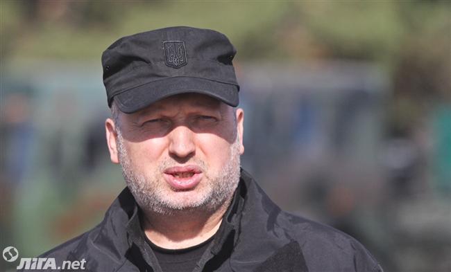 СЕНСАЦИЯ!!! Турчинов рассказал потрясную информацию об окончании войны (видео)
