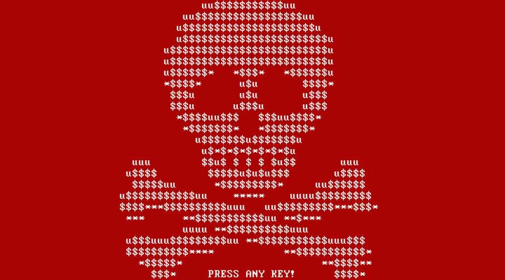 Мы спасены! IT-компания изобрела способ обезвредить вирус-вымогатель! Вы об этом знать!