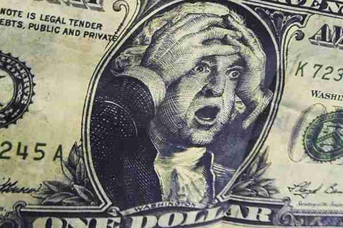 Доставайте банки с деньгами и в обменник!!! Эксперт шокировал ближайшее курсом доллара