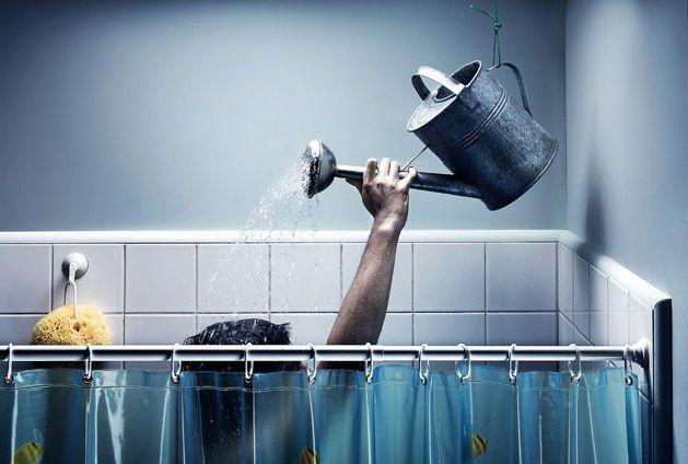 Они совсем издеваются? В Львове прокомментировали отключение горячей воды! Только возмущение, никаких слов!