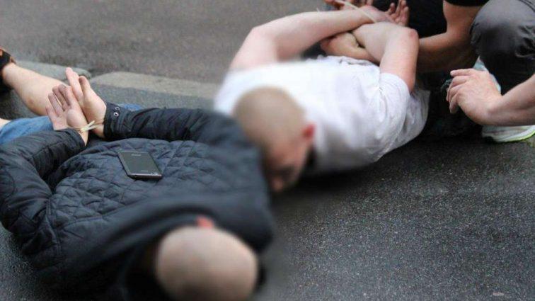 СРОЧНО! СБУ предупредила нападение на столичный офис «Батькивщины»!