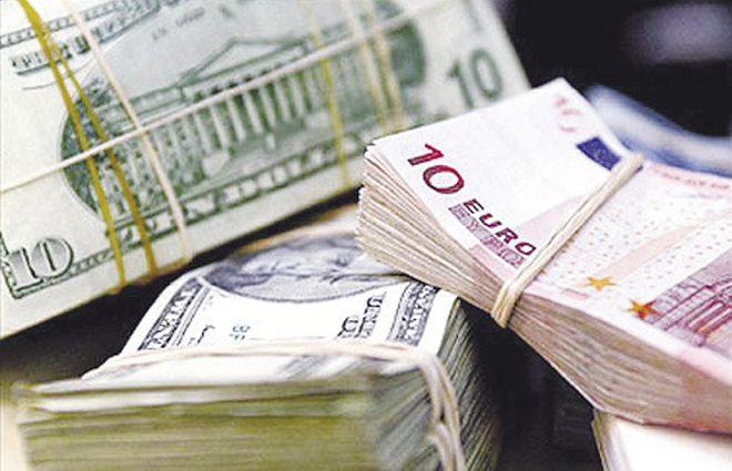 Вы и не будете знать как реагировать! Только посмотрите, что происходит с курсом евро
