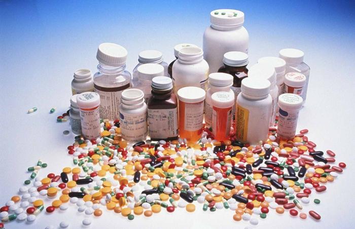 ВНИМАНИЕ!!! Запретили сверхважный украинский медицинский препарат, все им пользуются