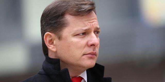«Вы на обед еще не наработали …»: Ляшко на всю Украину опозорил известного прокурора! Слова, которые вызывают смех и слезы! (ВИДЕО)