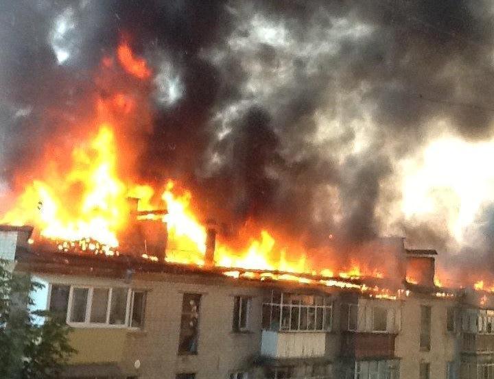 На Ровенщине прогремел мощный взрыв возле жилого дома! Шокирующие кадры с места событий!