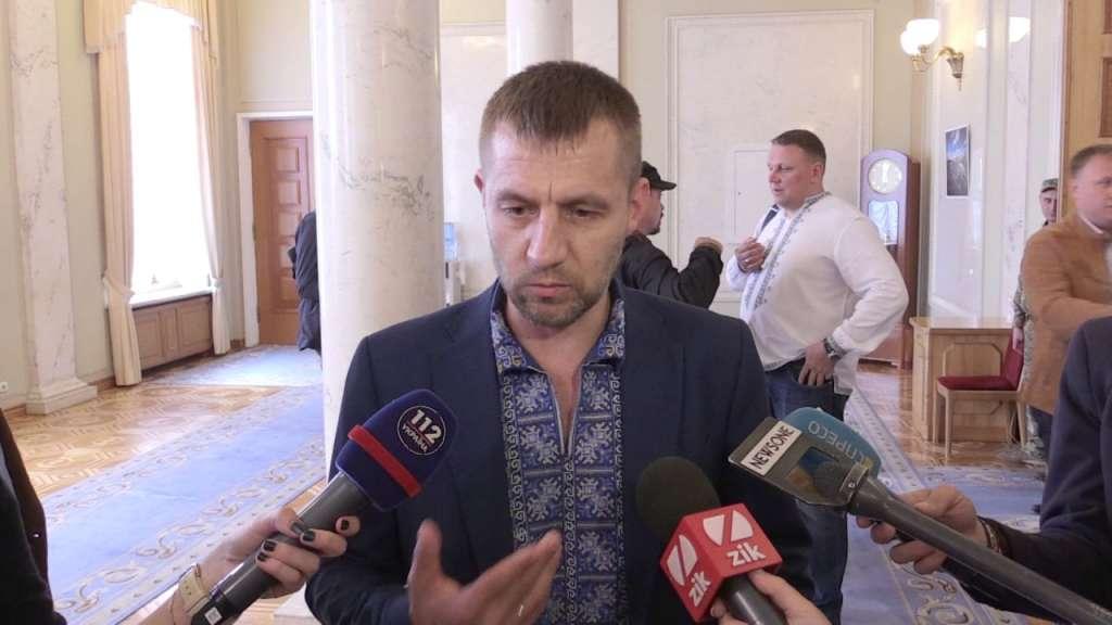 Гаврилюк сделал шокирующее заявление относительно работы Верховной Рады. Они уже там совсем с ума сошли !!