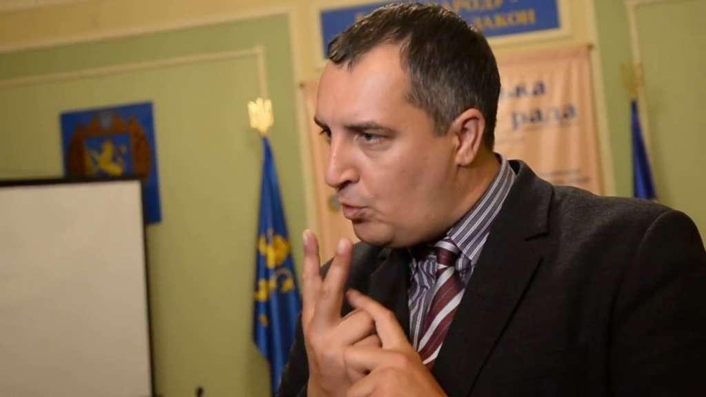 «Одного поля ягоды»: Синютка прокомментировал скандальные заявления Садового