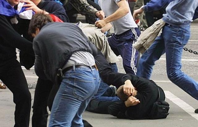 Что же это творится? В центре Одессы произошла ужасная стрельба, причина вас точно ошеломит