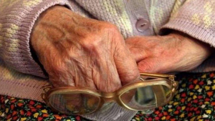 Что происходит с этим миром? В Донецкой области мужчина изнасиловал бабушку! Детали вас ТОЧНО ошеломят