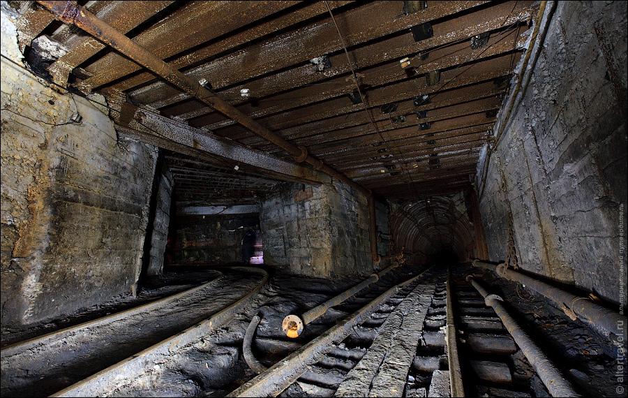 Срочно !! Мощный взрыв на шахте есть пострадавшие