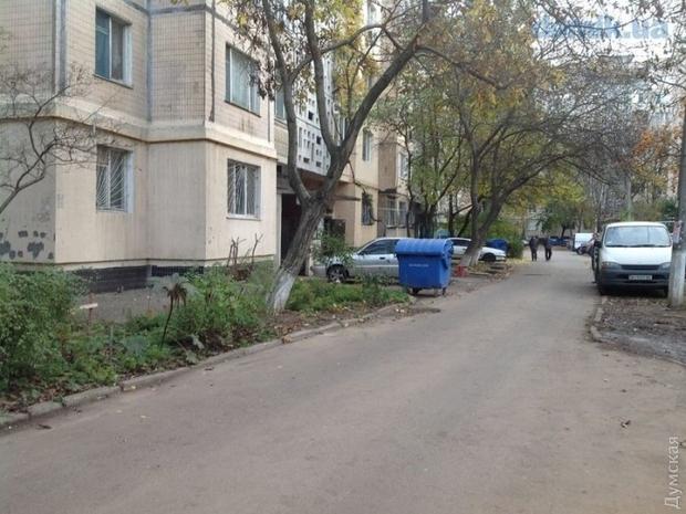 «Вдруг послышался резкий грохот»: в Одессе оборвался лифт с женщиной и младенцем! У Вас в жилах застынет кровь!