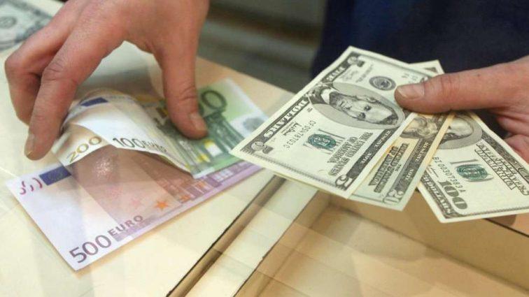 Запасайтесь валютой!!! Эксперт рассказал потрясающие факты о будущем курсе доллара