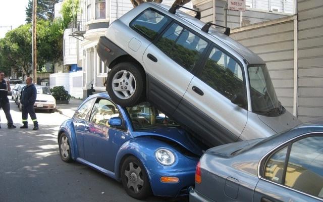 «Сюрпризы» для водителей: Рада подготовила новые правила парковки. От этих нововведений волосы дыбом станут даже в самых стойких!