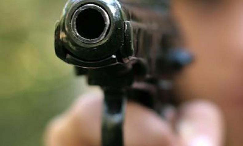 СРОЧНО! Ужасная стрельба на Киевщине! Чем закончился кровавый конфликт!