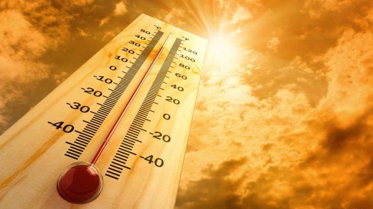 В Украину идет настоящая жара! Прогноз погоды, который доведет до истерики! К такому мы не были готовы!