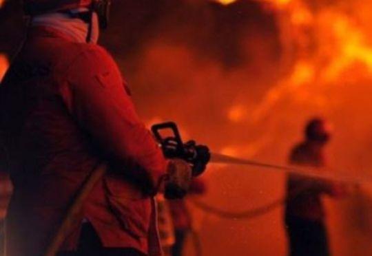 Срочно!!! В Киеве в общественном транспорте прогремел взрыв. Детали вас потрясут