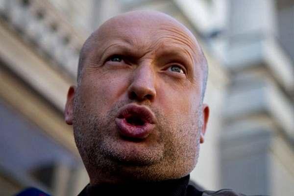 Украинцы! Держитесь! Турчинов шокировал всю страну! Слова, которые потрясут КАЖДОГО! (ВИДЕО)