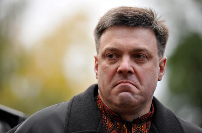 Такого Вы еще не видели: Тягнибок и Навальный оказались на одной кухне! (ФОТО)