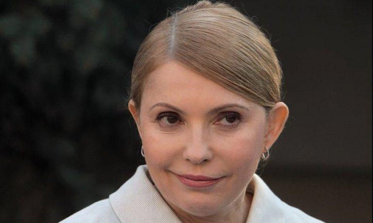 ТОЛЬКО не падайте!!! Тимошенко рассказала о вине Ющенко в войне на Донбассе, детали поражают
