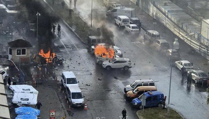 150 погибших!!! Вся страна в трауре из-за страшного теракта, подробности доводят до истерики