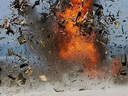 Шокирующая новость! Ужасный взрыв на Ровенщине !!! Такого вы еще не видели!