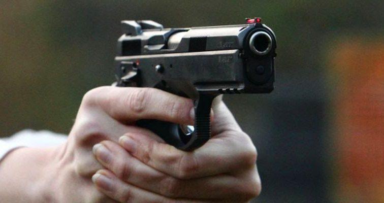ШОК! Среди белого дня неизвестные расстреляли бизнесмена. Страшнее не придумаешь