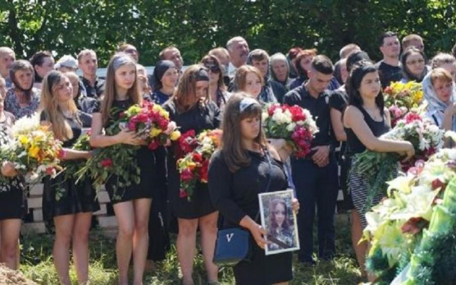«Из трагедии сделали настоящий цирк»: на Тернопольщину приехали экстрасенсы расследовать убийство 17-летней выпускницы. Детали возмущают!