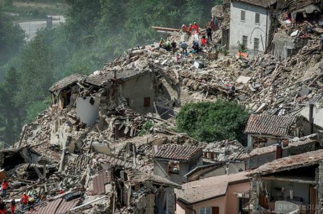 Будто конец света начался!!! Появилось видео страшного землетрясения в Турции, не для слабонервных