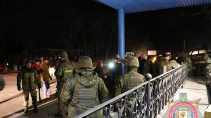 Стрельба в ночном клубе всколыхнула всю Германию. Там такое творилось!