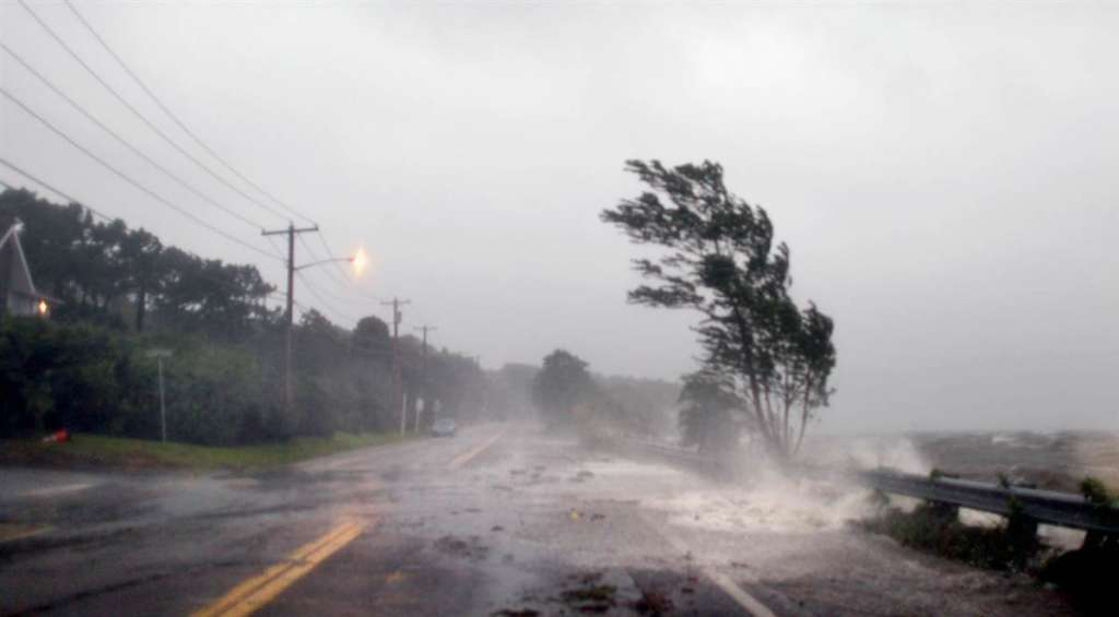 Предыдущий ураган, по сравнению, был просто дождиком: синоптики сообщили ужасный прогноз погоды. То, что нас ждет наводит ужас