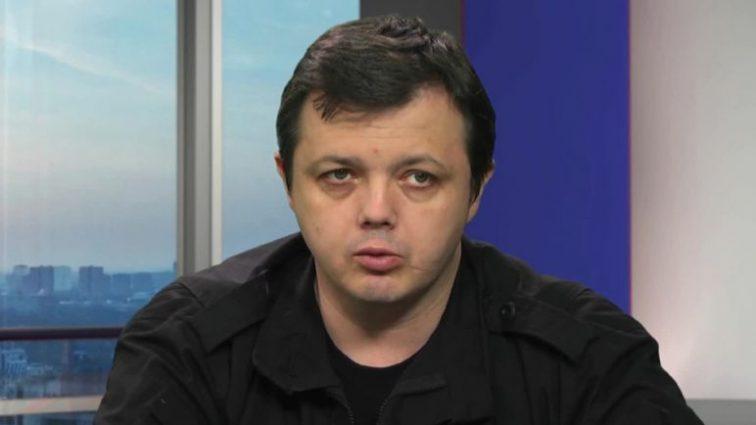 Убийство героев АТО в Днепре: Семенченко сделал шокирующее заявление. От этих слов уши вянут