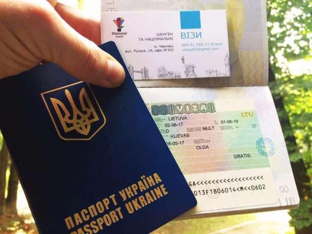 А вы знали? В МИД объяснили украинцам разницу между Безвизом и рабочей визой. Различия СУЩЕСТВЕННЫЕ
