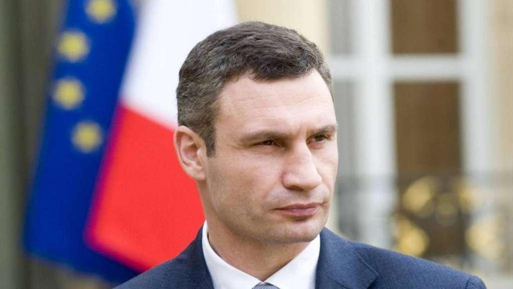 Еще тот смельчак!!! Виталий Кличко ТАКОЕ предложил председателю ОБСЕ, у него даже язык отняло. Вы должны это знать
