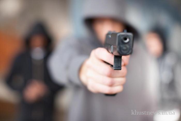 Страшно выходить на улицу! В Днепре произошла кровавая стрельба, все пострадавшие в тяжелом состоянии