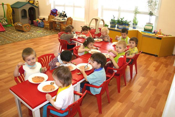А вы уже встали на очередь в детский сад? Узнайте есть ли место и для вашего ребенка