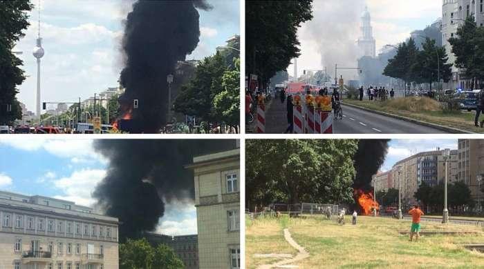 Столицу шокировали страшные взрывы: появились новые данные о жертвах, там был настоящий ад